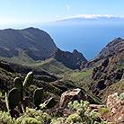 La Gomera, Tenerife, Spain
