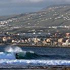 Las Americas, Tenerife, Spain