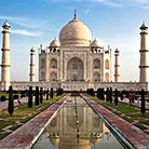 Taj-Mahal_Attraction