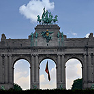 Triumphal-Arch-Brussels_Svetlin-Nikolaev_Attraction