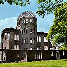 Hiroshima-Peace-Memorial,-Genbaku-Dome_Ivan_Zhekov_Attraction