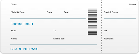 doc 8501100 boarding pass template blank printable airplane